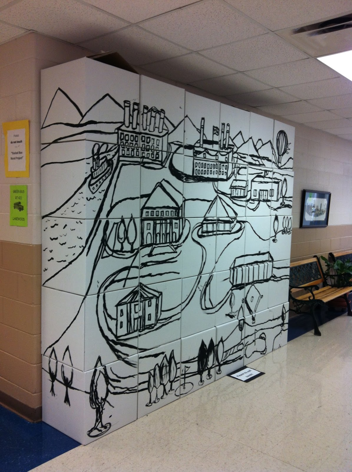 Chumleyscobey Art Room What S Going On In The Art Room